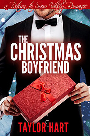 The Christmas Boyfriend by Taylor Hart