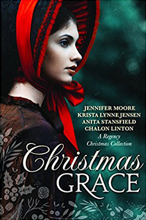 Christmas Grace, A Regency Christmas Collection
