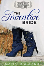 The Inventive Bride by Maria Hoagland