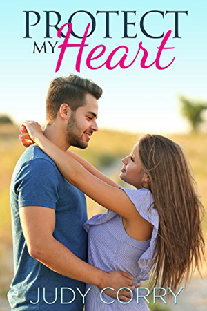 Protect My Heart by Judy Corry