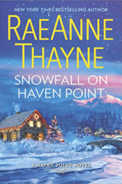 Snowfall on Haven Point by RaeAnne Thayne