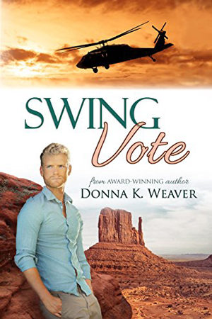 Swing Vote by Donna K. Weaver
