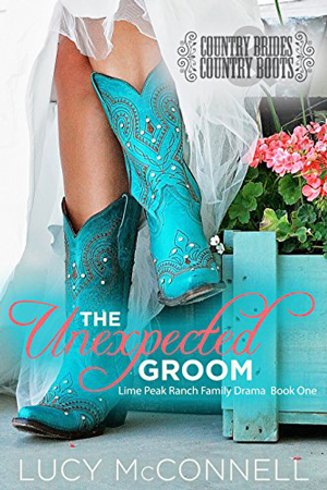 The Unexpected Groom by Lucy McConnell