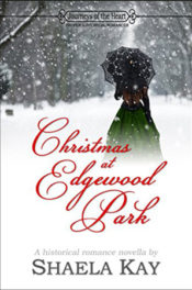Christmas at Edgewood Park by Shaela Kay