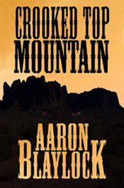 Crooked Top Mountain by Aaron Blaylock