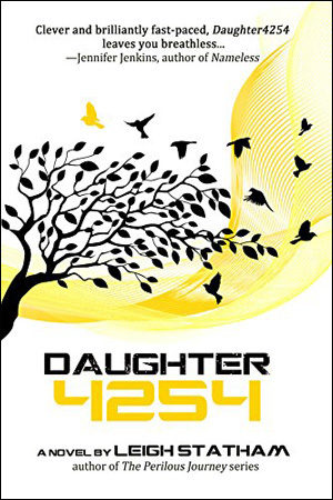 Daughter 4254 by Leigh Statham