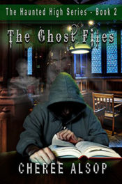 The Ghost Files by Cheree Alsop