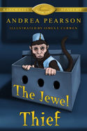 The Jewel Thief by Andrea Pearson