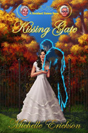 Kissing Gate by Michelle Erickson