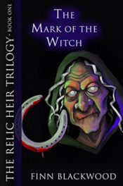 The Mark of the Witch by Finn Blackwood