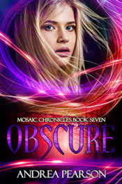 Obscure by Andrea Pearson