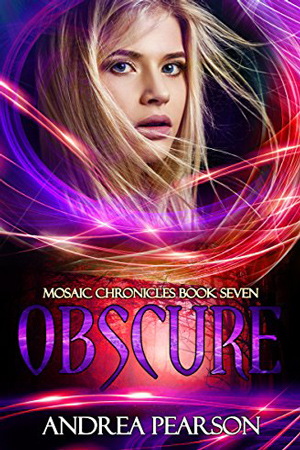 Mosaic: Obscure by Andrea Pearson