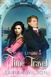 Once Upon a Time Travel by Sariah Wilson