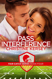 Pass Interference Christine Kersey