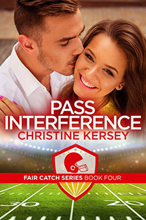 Fair Catch: Pass Interference by Christine Kersey