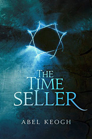 Chronos: The Time Seller by Abel Keogh