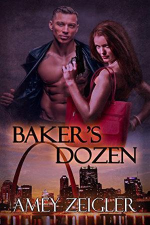 Baker's Dozen by Amey Zeigler
