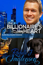 The Billionaire's Stray Heart by Rachelle J. Christensen