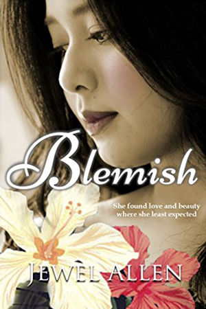 Blemish by Jewel Allen