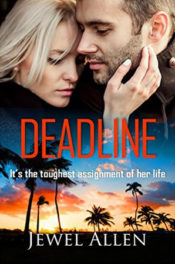 Deadline by Jewel Allen