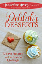 Delilah's Desserts by Jacobson, Moore, Wright