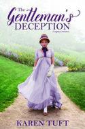 The Gentleman's Deception by Karen Tuft