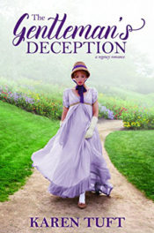 The Gentleman's Deception by Karen Tuft