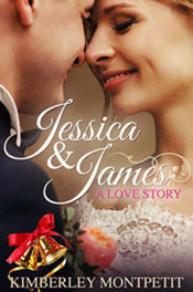 Jessica & James by Kimberley Montpetit