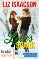 Love's Spark by Liz Isaacson
