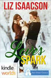 Love's Spark by Liz Isaacson