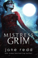 Mistress Grim by Jane Redd