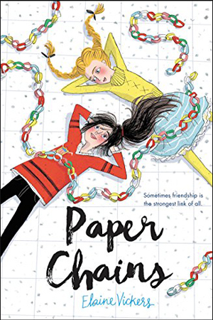 Paper Chains by Elaine Vickers