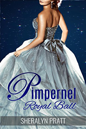 Pimpernel: Royal Ball by Sheralyn Pratt