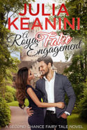 A Royal (Fake) Engagement by Julia Keanini