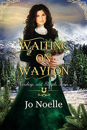 Waiting on Waylon by Jo Noelle
