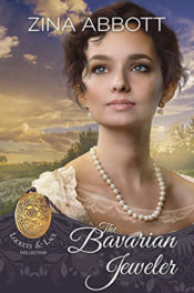 The Bavarian Jeweler by Zina Abbott