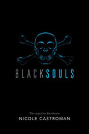 Blacksouls by Nicole Castroman
