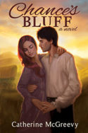 Chance's Bluff by Catherine McGreevy