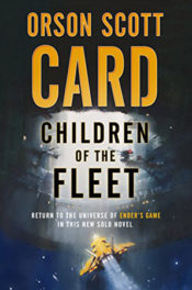 Children of the Fleet by Orson Scott Card
