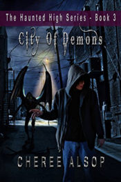 City of Demons by Cheree Alsop