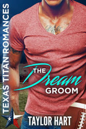 The Dream Groom by Taylor Dean