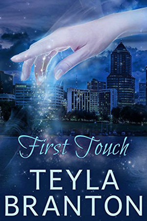 Imprints: First Touch by Teyla Branton