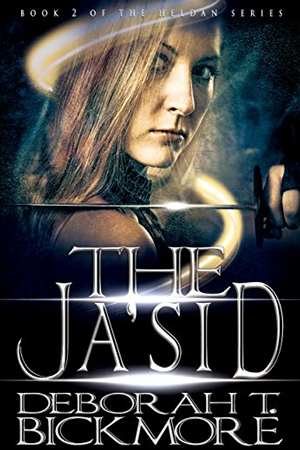 The Ja'sid by Deborah T. Bickmore