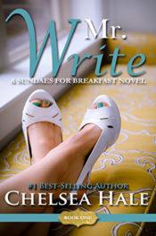 Mr. Write by Chelsea Hale