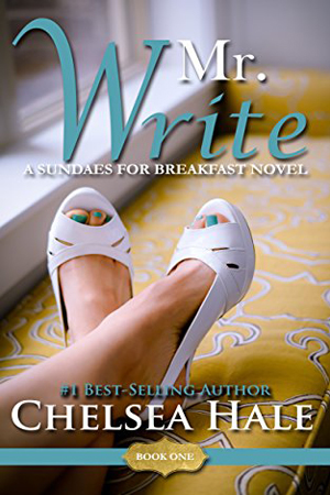 Mr. Write by Chelsea Hale