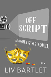 Off Script by Liv Bartlet