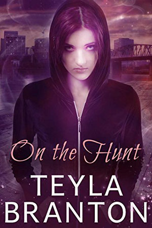 Imprints: On the Hunt by Teyla Branton