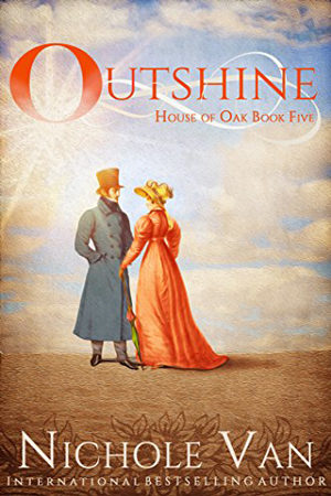 House of Oak: Outshine by Nichole Van