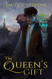 The Queen's Gift by Jacque Stevens