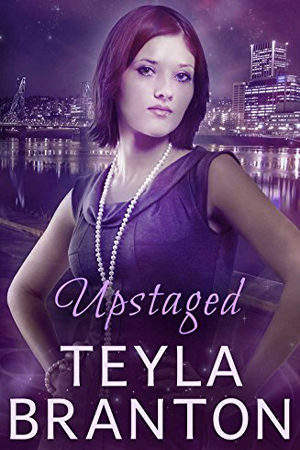 Imprints: Upstaged by Teyla Branton
